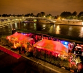 Dj - Son - Eclairage | Godefroy | Paris (75)
