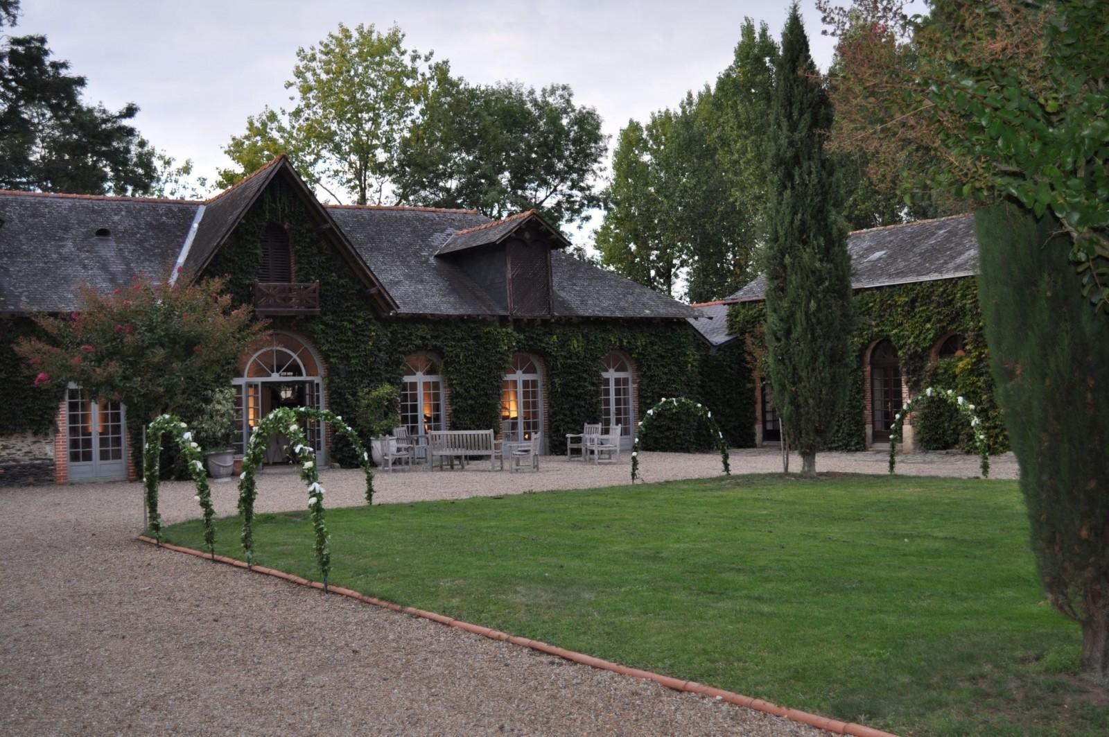 Location De Salle Pour Evenement D Entreprise Maine Et Loire 49000