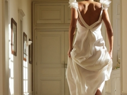 robe de mariee 75007