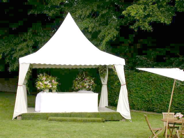 location tente mariage yvelines