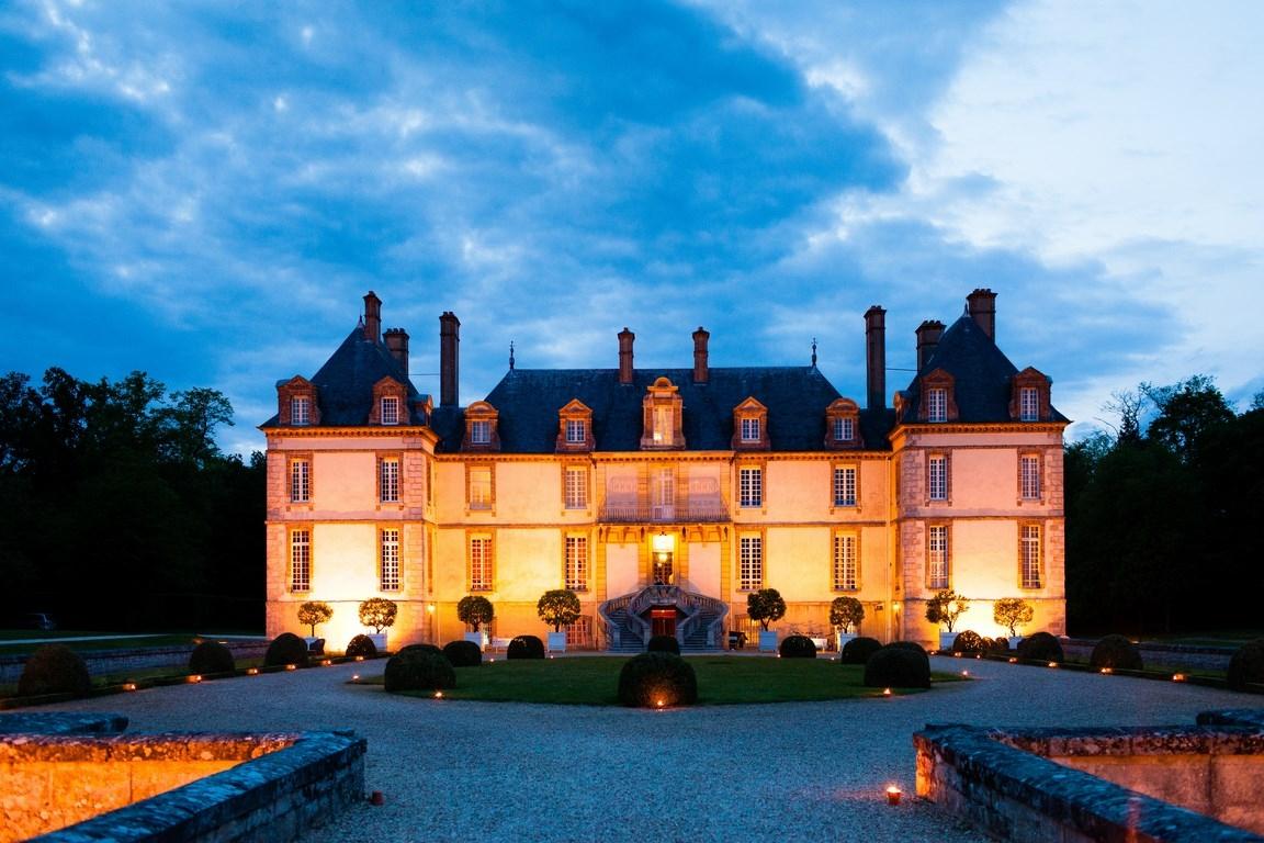 Location Chateau Seine Et Marne Bourron Marlotte 77780 Event