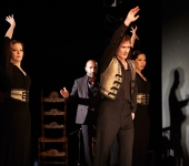Groupe de flamenco de Manolo | Paris (75)