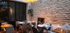 Location restaurant | Marine | Paris (75004)